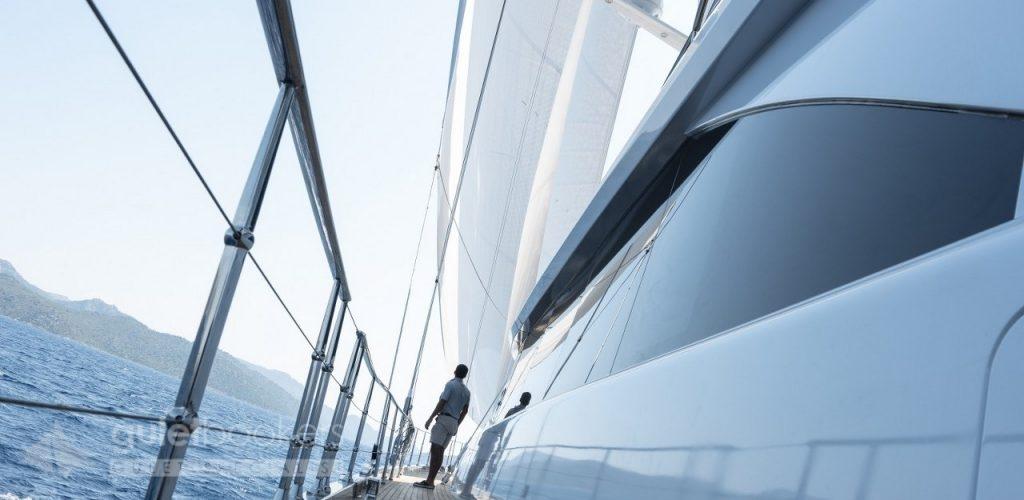 Tekne Kiralama - Kaptan ve Mürettebat