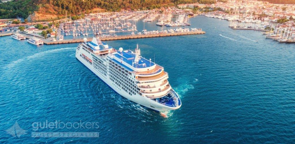 Cruise Gemi Seyahatleri