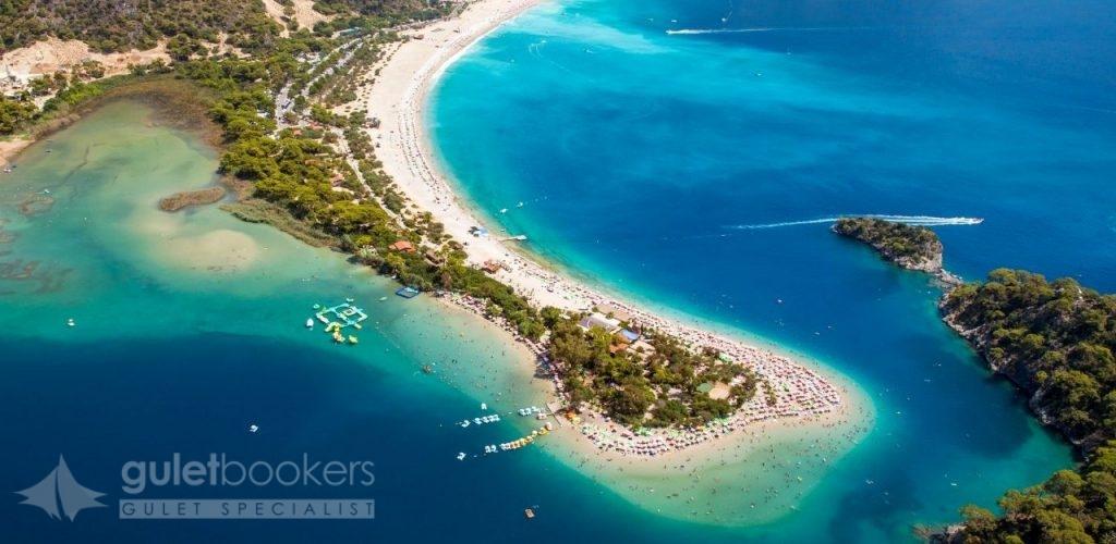 Private Boat Rentals in Turkey
