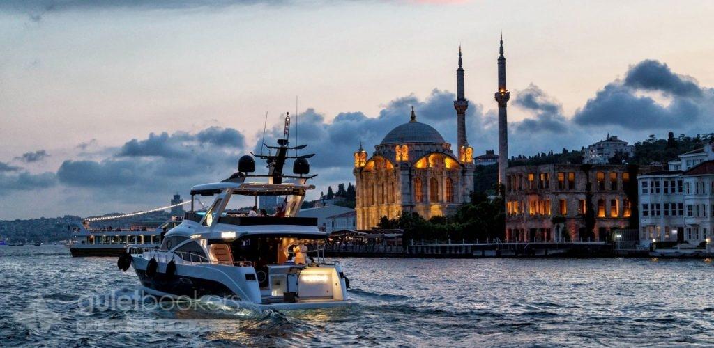 İstanbul Yat Kiralama
